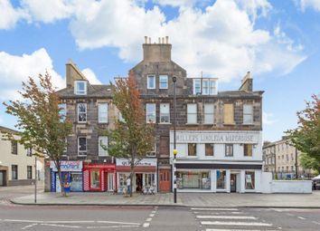 Thumbnail 3 bed flat for sale in Leith Walk, Edinburgh