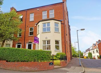 Thumbnail 2 bedroom flat for sale in Church Court, Holywood