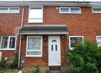 Thumbnail 3 bed terraced house to rent in Old Station Way, Shefford