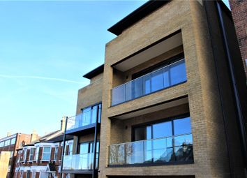 Thumbnail 3 bed flat for sale in Brownlow Road, Bounds Green, London