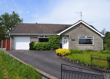 Thumbnail 2 bed detached bungalow for sale in Waterfall Lane, Waterhouses, Stoke-On-Trent