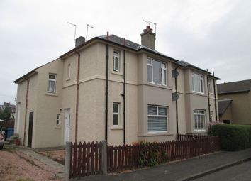 Thumbnail 1 bed flat for sale in 9 George Street, Grangemouth