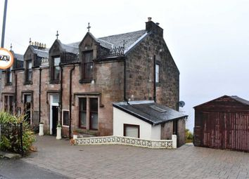 Thumbnail 5 bed semi-detached house for sale in 34, Victoria Road, Gourock