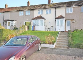 Thumbnail 2 bed terraced house for sale in Stratford Gardens, Stanford-Le-Hope
