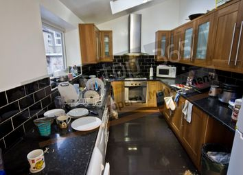 Thumbnail 5 bed terraced house to rent in Balfour Road, Lenton, Nottingham