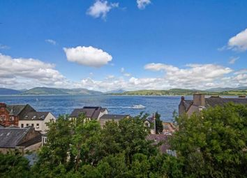 Thumbnail 3 bed flat for sale in Castle Gardens, Gourock, Inverclyde, .