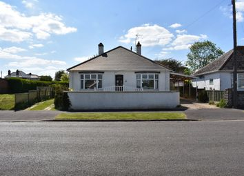 Thumbnail 3 bed bungalow to rent in Sandhurst Road, Yeovil