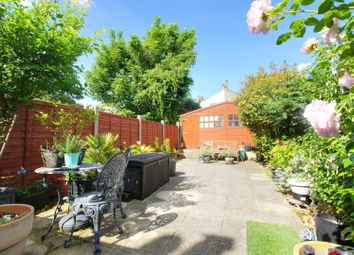 Thumbnail 2 bed terraced house for sale in Landseer Road, Enfield