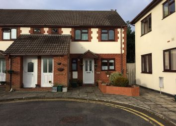 Thumbnail 1 bedroom flat for sale in Cedar View, Ashbourne Close, Ash, Guildford, Surrey