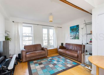 Thumbnail 2 bed duplex for sale in Riverside Mansions, Milk Yard, London