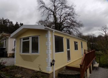 Thumbnail 2 bedroom detached bungalow for sale in The Peaks, High Peak, Derbyshire