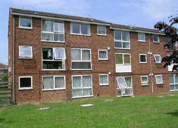 Thumbnail 1 bed flat to rent in Burns Drive, Hemel Hempstead