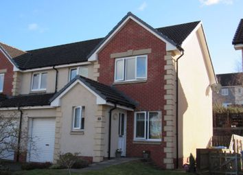 Thumbnail 3 bed semi-detached house for sale in Morning Field Place, Culduthel, Inverness