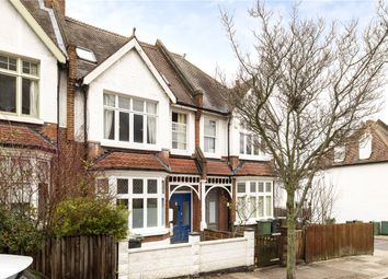 Trinity Rise, London SW2. 2 bed flat for sale