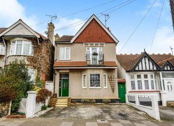 Thumbnail 4 bed detached house for sale in Southend-On-Sea, Essex