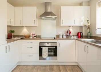 "Thumbnail 1 bedroom flat for sale in ""Lupin House"" at Godric Road, Newport"