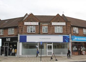 Thumbnail Retail premises for sale in Green Lanes, Winchmore Hill, London