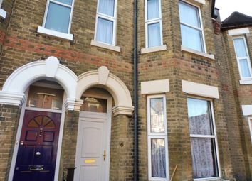 Thumbnail 5 bedroom property to rent in Tennyson Road, Southampton