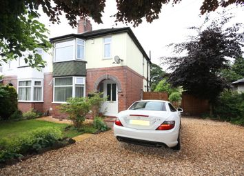Thumbnail 3 bed semi-detached house for sale in Springfields Park, Newcastle Road, Stoke-On-Trent