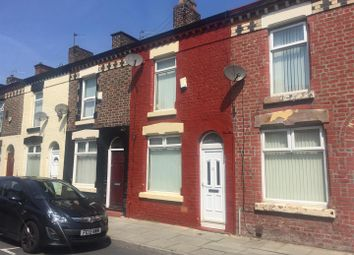 2 bed terraced house for sale in Wilburn Street, Walton, Liverpool L4