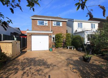 Thumbnail 3 bed detached house for sale in Hall Road, Penrhyn Bay, Llandudno