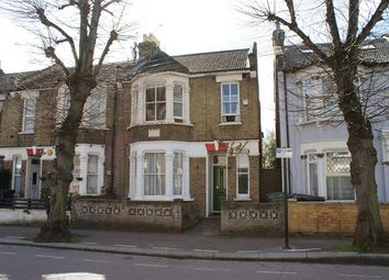 Thumbnail 2 bedroom flat to rent in 74 Francis Road, Leyton, London