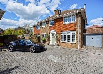 Willowbank Drive, High Halstow, Kent. ME3, south east england property