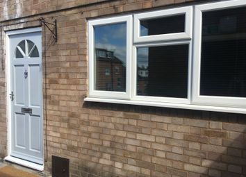 Thumbnail 3 bedroom flat to rent in Southborough Terrace, Brunswick Street, Leamington Spa
