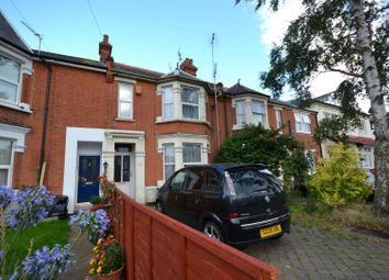 Thumbnail 4 bedroom property for sale in Wellesley Road, Clacton-On-Sea