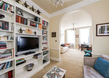 Thumbnail 2 bedroom flat to rent in Upper Montagu Street, London