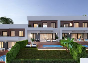 Thumbnail 3 bed villa for sale in Finestrat, Alicante, Spain