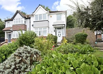 Thumbnail 3 bed semi-detached house for sale in Veda Road, Ladywell