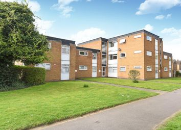 Thumbnail 2 bed flat for sale in Marston, Oxford