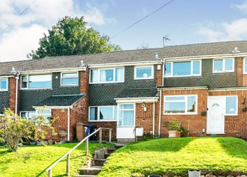 3 bed terraced house for sale in Rectory Gardens, Armitage, Rugeley WS15