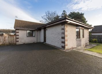 Thumbnail 4 bed bungalow for sale in Lindley Bank, Alness, Highland