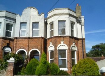 Thumbnail 4 bed semi-detached house for sale in Vale Road, St. Leonards-On-Sea