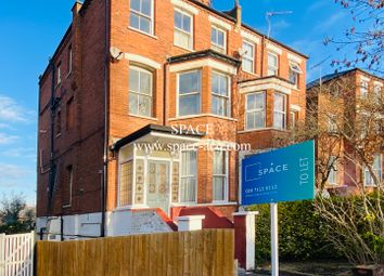 Thumbnail 1 bed flat to rent in Crescent Road, Finchely, London
