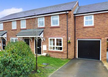 Thumbnail 2 bed terraced house for sale in Harry Mortimer Way, Elworth, Sandbach
