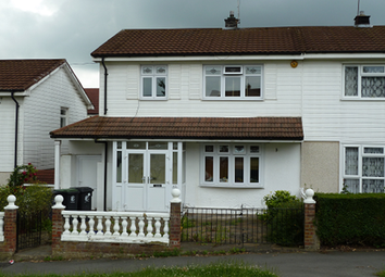 Thumbnail 5 bed semi-detached house to rent in Newmans, Loughton