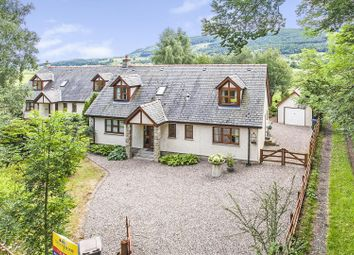Thumbnail 4 bed detached house for sale in Iona, East Haugh, Pitlochry