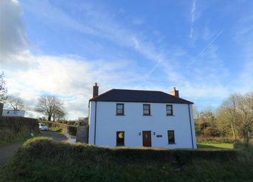 Thumbnail 4 bed property for sale in Cucumber Hill, Clarbeston Road, Haverfordwest
