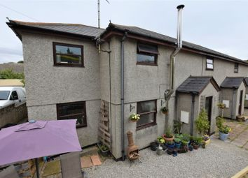 Thumbnail 3 bed end terrace house for sale in Station Road, Chacewater