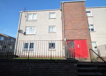 Thumbnail 2 bed flat for sale in Mcleod Street, Broxburn