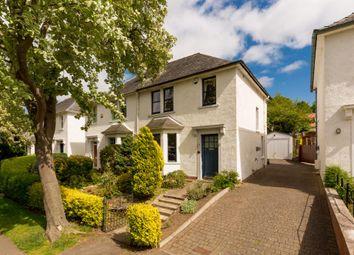 Thumbnail 3 bed semi-detached house for sale in 7 Craiglockhart Road, Craiglockhart