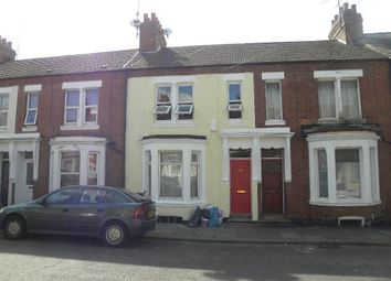 Thumbnail 5 bedroom property to rent in Balmoral Road, Northampton