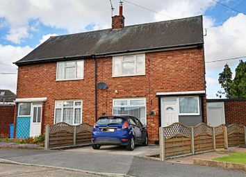 Thumbnail 2 bed semi-detached house for sale in Boulton Grove, Hull