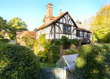 Thumbnail 4 bedroom semi-detached house for sale in Ramster Cottages, Petworth Road, Chiddingfold, Godalming