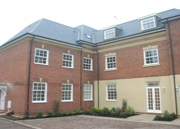 Thumbnail 2 bed flat to rent in John Cullis Gardens, Leamington Spa
