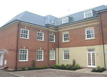 Thumbnail 2 bed flat to rent in John Cullis Gardens, Leamington Spa