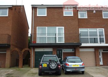Thumbnail 3 bed semi-detached house to rent in Langley Grove, Bishop Auckland